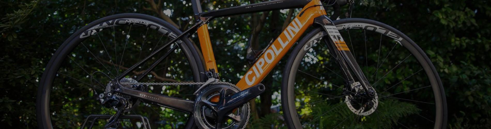 CIPO MCM Orange shiny