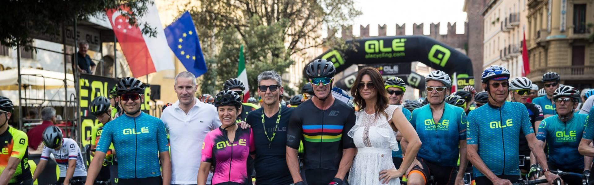 GranFondo Eddy Merckx Verona